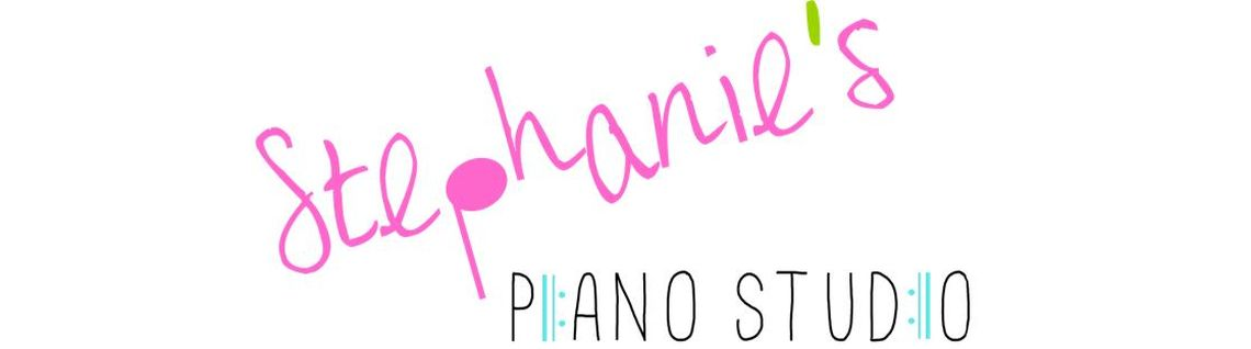 Stephanie's Piano Studio